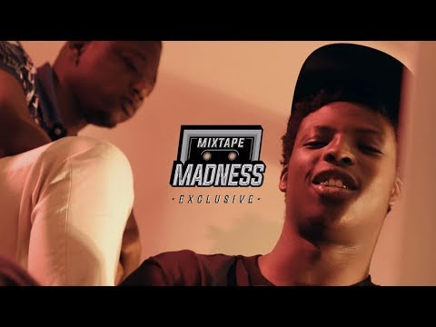 Omo Frenchie x Abra Cadabra  Chosen Music Video  @MixtapeMadness