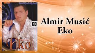 Almir Music Eko - Maleno moje - (Audio 2009)