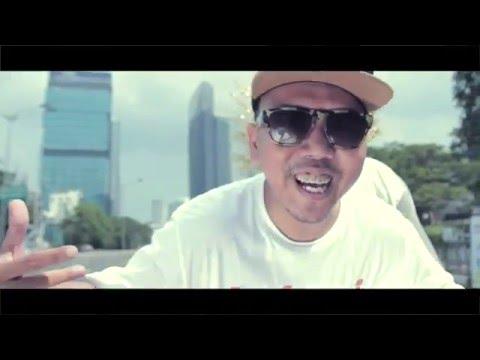 Kojek Rap Betawi - Enjoy Jakarte #JakartaTolakReklamasi ( Official Music Video )