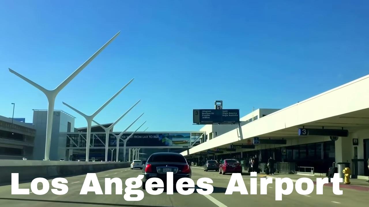 Find gloryholes in la airport