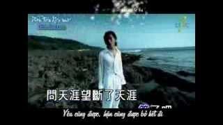 [Vietsub + Kara] Chân Trời - Nhậm Hiền Tề (Richie Ren)