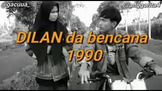 DILAN 1990 TRAILER [PARODY TRAILER] URANG MINANG
