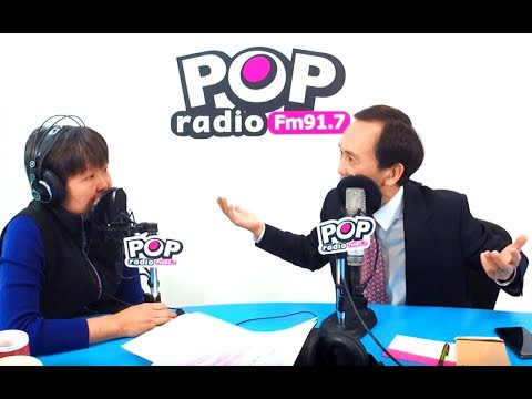 2019-03-04《POP搶先爆》 重磅評論  吳子嘉被開除黨籍後首次接受黃光芹專訪