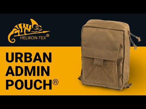 Helikon-Tex - Urban Admin Pouch