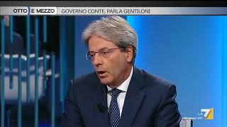 Paolo Gentiloni (Pd):'Mi sento sollevato, perché dormo tranquillo, ho anche la sensazione di ...
