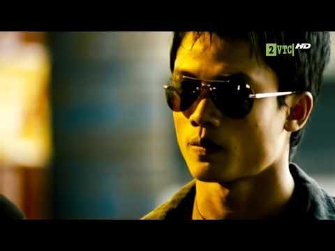 Bản Năng Chiến Đấu   Thuyết Minh   Phim Võ thuật Thái Lan Full HD