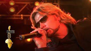 Reamonn - Alright (Live 8 2005)