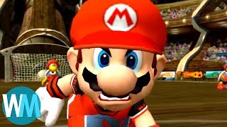 Top 10 Greatest Mario Bros. Spin-Off Games