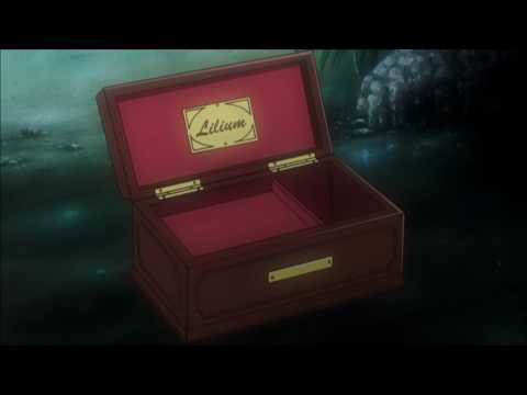 Elfen Lied Lilium Music Box Version (Taken from Official Sources)