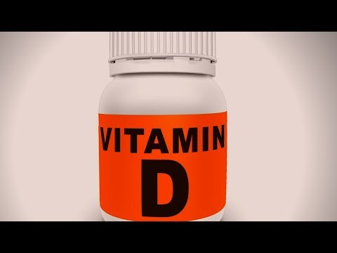 Vitamin D Guide.
