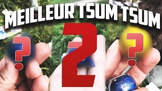 encore le meilleur tsum tsum serie 3