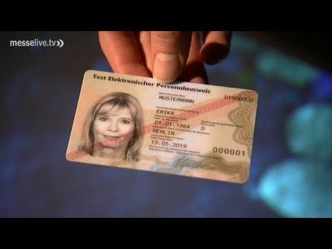 Der neue elektronische Personalausweis - Funktion und Hintergründe (Reportage)