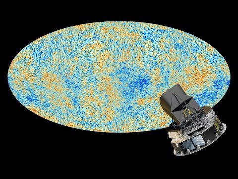 11_03: The Cosmic Microwave Background (Astronomy)