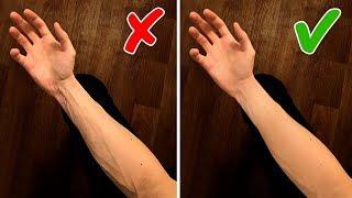 10 Tests, die die Einzigartigkeit deines Körpers aufzeigen werden