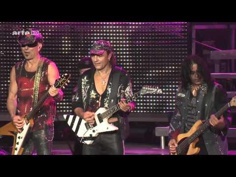 Scorpions  Rock You Like A Hurricane  @ Wacken Open Air 2012  HD