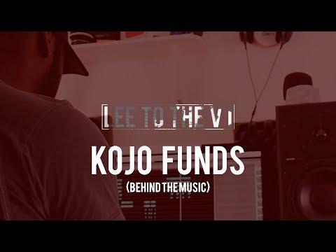 Kojo Funds x Abra Cadabra - Dun Talkin | Behind The Music | LeeToTheVI