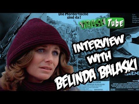 Belinda Balaski Interview // The Howling // Darkzone
