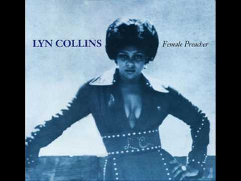Lyn Collins Put It on the line