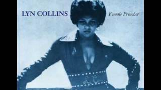 Lyn Collins- Put It on the line
