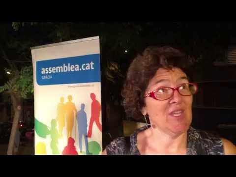 Travel Vlog | Catalan Independence