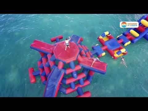 For Epic Fiji Family Holidays - Plantation Island Resort!