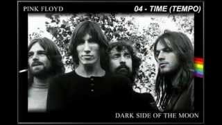 DARK SIDE OF THE MOON Pink Floyd - Traduzione italiana - Parte1