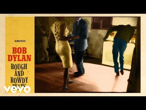Bob Dylan – Crossing the Rubicon