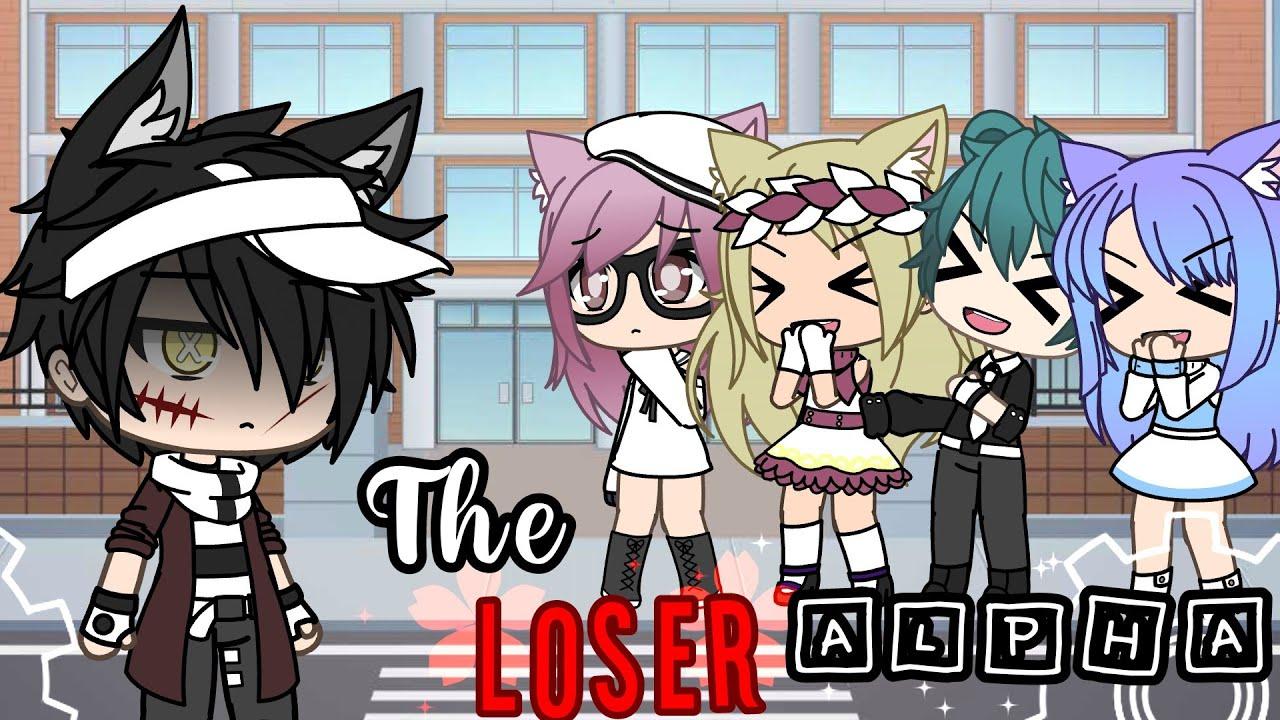 The Loser Alpha || Gacha Life Mini Movie || GLMM || Gacha life || (~Please Read description~)