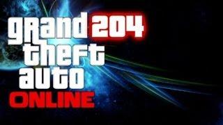GTA Online #204 - Tattoo Show ★ Let´s Play GTA Online