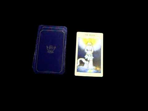 The Moon Tarot Card Meaning Video