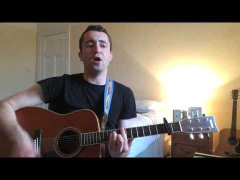 Life With You - The Proclaimers (Acoustic cover by David Lynn)