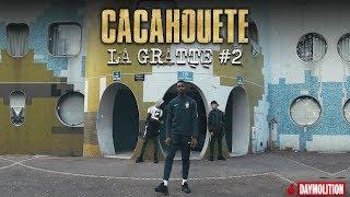 Cacahouete - La Gratte #2 (Prod. By NemboKid) I Daymolition