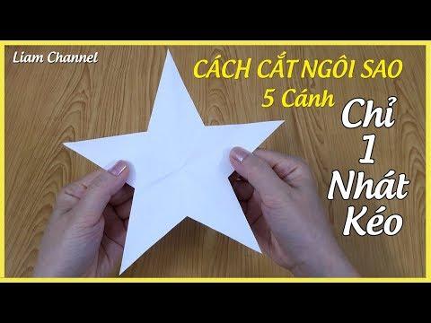vẽ ngôi sao tại kienthuccuatoi.com