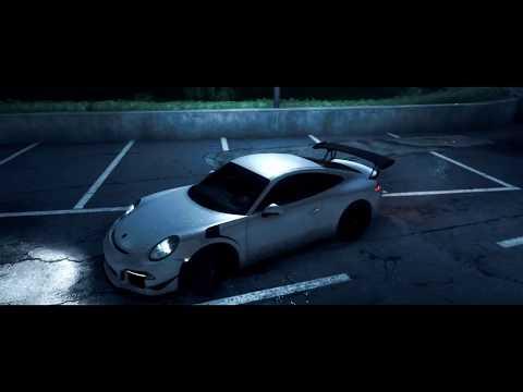 Wiz Khalifa ft . Desiigner x 4 x \ Need for speed music video