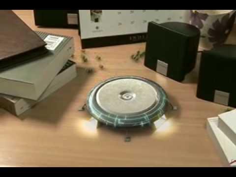 UFO Mobile Transformer - Video.flv