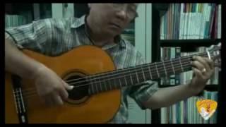Bài tập Đánh rãi tiếng - Guitar Lê Vinh Quang