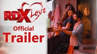 RDX Love Movie Trailer | RDX Love Official Trailer | #RDXLove | Paayal Rajput |RDX Love Movie | #TTM