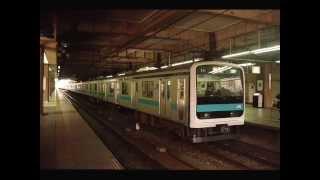 【走行音】901系B編成 モハ901-4 大船→大宮 東芝GTO-VVVF '93.11.23 thumbnail