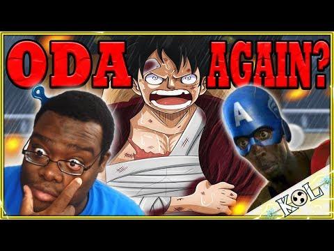 FAKE NEWS & OLD NEWS | One Piece Manga Chapter 901 LIVE REACTION - ワンピース