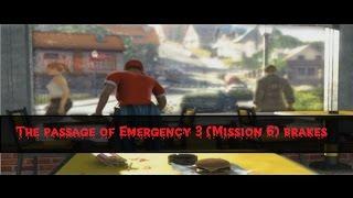 Прохождение Emergency 3 (Миссия-7) Отказали тормоза(Бензовоз потерял управление и врезался в придорожное кафе. Бензин широкой рекой разлился по асфальту, а..., 2016-11-21T06:28:30.000Z)