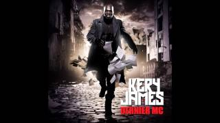 KERY JAMES - LOVE MUSIC (2013) HD