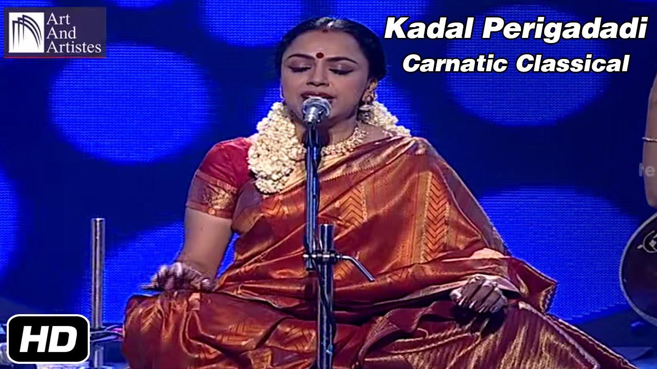 Carnatic Music Video