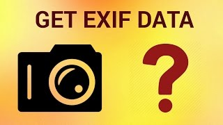 How to Know Where a Photo Was Taken (View Exif Data)