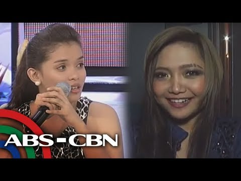 Charice tells KZ: 'I'll always be your mentor'