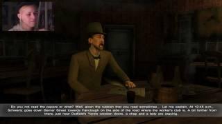 Sherlock Holmes vs Jack the Ripper Part 15