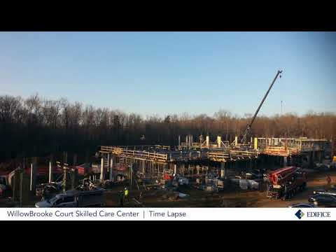 WillowBrooke Court Time-lapse