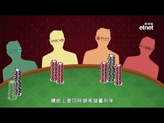 【P的疑惑】聯儲局本周勢再加息 香港準備迎接遲來的加P