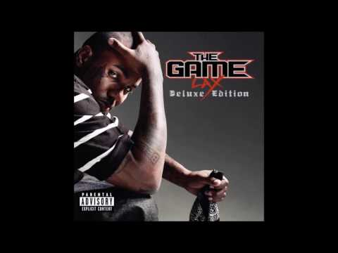 The Game - Letter To The King feat. Nas