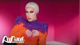 The Season 11 Queens Do Impressions of Each Other | RuPaul's Drag Race