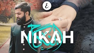 Omar Esa - Nikah [Official Nasheed Video]